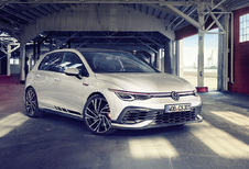 Officieel: VW Golf GTI als hardcore Clubsport