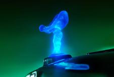 L'Europe juge le logo illuminé de Rolls-Royce illégal