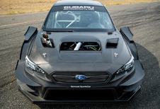 Subaru WRX STI maakt comeback in Gymkhana 11 - update!