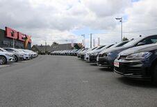 Le parc automobile belge vieillit
