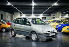 Throwback: Renault Scénic I (1996-2003)