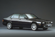 Throwback: Maserati 430 (1986-1994)