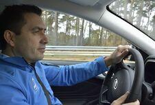 Geert Van Noyen – Directeur du département « Dynamique » Ford Proving Ground #1