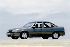 La bonne affaire de la semaine : Opel Vectra 2000 (1989-1995)