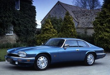 Throwback: Jaguar XJ-S (1976-1996)