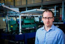 Sebastian Verhelst – Ingénieur en combustion interne UGent #1