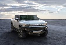 Officieel: Hummer maakt comeback als EV - update