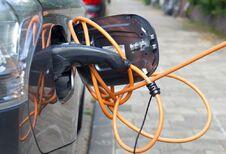 Voitures électriques : pas forcément en progression