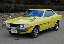 Toyota Celica, 50 ans déjà !