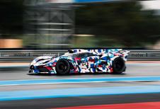 Gaat Bugatti naar Le Mans met een Hypercar?!