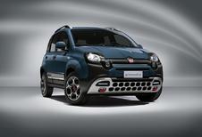 Fiat Panda: update voor 40ste verjaardag