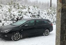 Heure et pneus, passage à l'hiver de rigueur