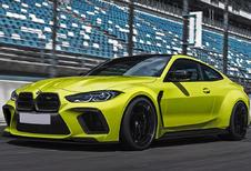 Hoe Prior Design de barbecueneus van de BMW M4 wil redden