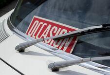 L'ONU veut réglementer l'exportation de véhicules d'occasion