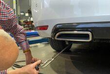 Éco-Entretien : soin de dépollution des moteurs
