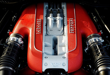 Ferrari: we worden nooit 100% elektrisch