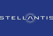 Stellantis (PSA-FCA) heeft een logo