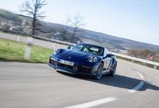 Porsche : pas de 911 électrique