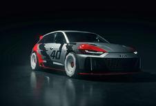 Audi RS 6 Avant nog cooler als GTO Concept