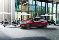 Nissan Micra : plus propre, plus sûre