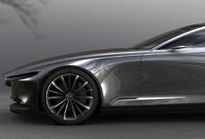 Mazda 6 krijgt 6-in-lijn en rwd, plug-inhybride versie volgt