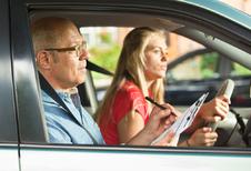 Permis de conduire provisoire prolongé jusqu'à septembre 2021