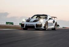 Porsche : synthétiser l'essentiel