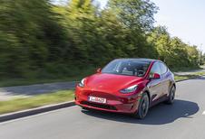 Tesla Model Y : cancre en fiabilité