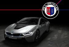 Het spijtige verhaal achter de BMW-Alpina i8