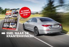 AutoWereld 420 met veel tests én gratis dubbelposter