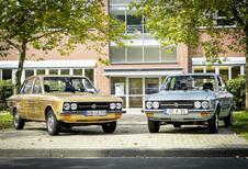 VW K70 : cinquantenaire de la première Volkswagen moderne