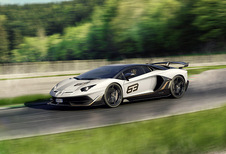 Lamborghini Aventador : V12 atmo pour sa succession