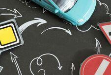 Permis de conduire : reprise des examens théoriques