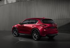 Mazda CX-5: volgende generatie ook RWD en 6-cilinder?