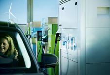 Bientôt 5 nouvelles stations hydrogène en Belgique