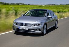 Volkswagen Passat: geen vierdeurs meer