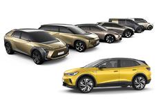 Toyota komt met elektrische SUV-rivaal voor VW ID.4 #1