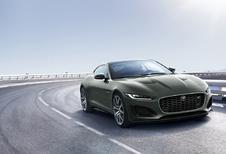 Jaguar F-Type Heritage 60 Edition: verjaardag vieren