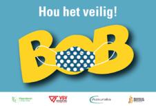 BOB-campagne start vandaag!