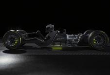 Peugeot onthult krachtbron Le Mans-Hypercar