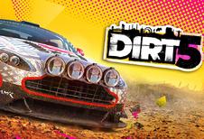 Gametest: Dirt 5 (PC)