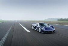 Hennessey Venom F5: de anti-Bugatti