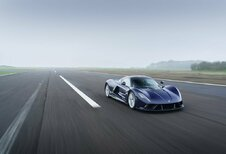 Hennessey Venom F5 : l'anti-Bugatti