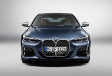 Video: BMW 4 Reeks Coupé - Design #1