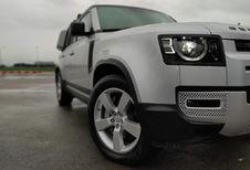 Land Rover Defender gekozen als AutoWereld Auto van het Jaar 2020