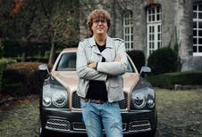 AutoWereld blikt terug op 2020: Alain Devos