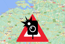 Flandre : 19 radars tronçon supplémentaires en 2021