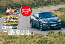 AutoWereld 422 met het grote Duitse premiumdebat!