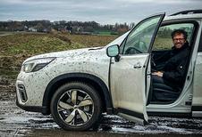 AutoWereld blikt terug op 2020: Piet Andries
