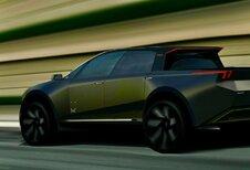 Fisker prépare un concurrent au Tesla Cybertruck